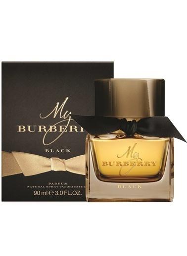 Burberry  My Black Edp 90Ml Kadın Parfüm Renksiz